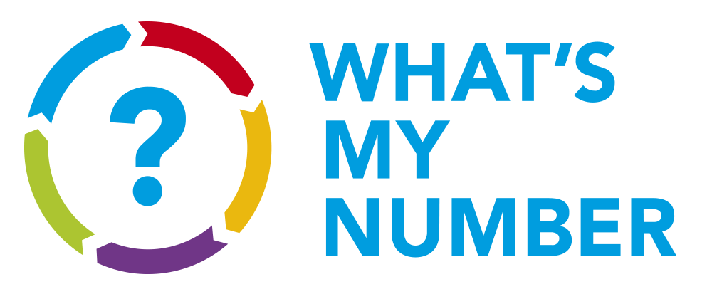 Whatsmynumber